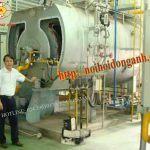 Báo Giá Hệ Thống Gas Công Nghiệp LPG