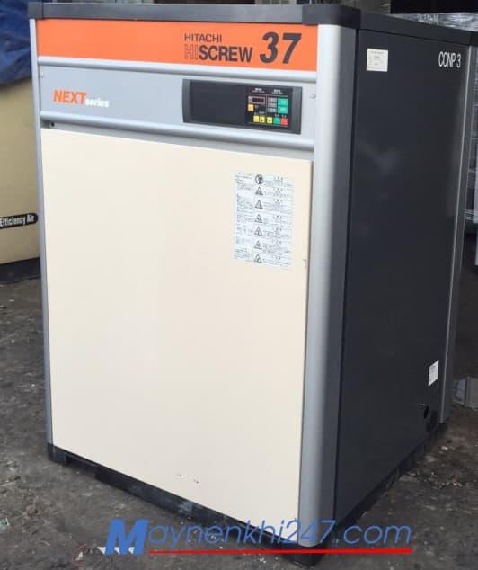 Hình ảnh: Máy sấy khí Hitachi