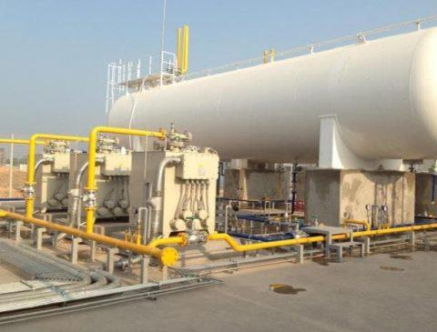 Tổng Quan Về Hệ Thống Gas Công Nghiệp