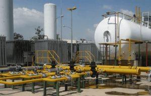 Lắp đặt hệ thống gas LPG
